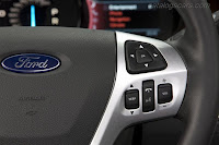 Ford Edge 2012