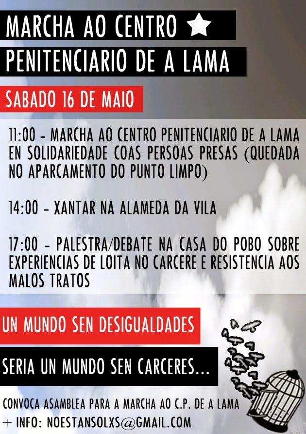 16-05 Todxs A Lama