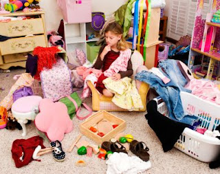 Grisi como en mi cuarto desordenado for Small dirty room 7 letters