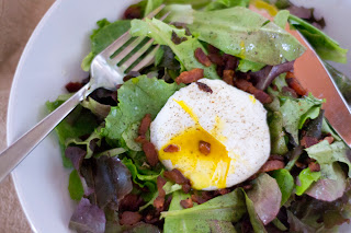 the basics of a vinaigrette and an oxo salad dressing shaker giveaway!