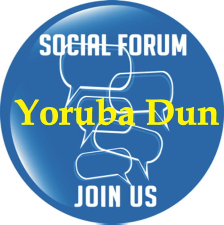 Yoruba Dun