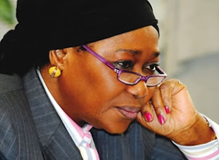 I heard about my removal on TV –Waziri