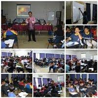 Putra Ilmuwan @ Ceramah Motivasi UPSR Anjuran SK Putrajaya Presint 11(3), Bagan Lalang Resort