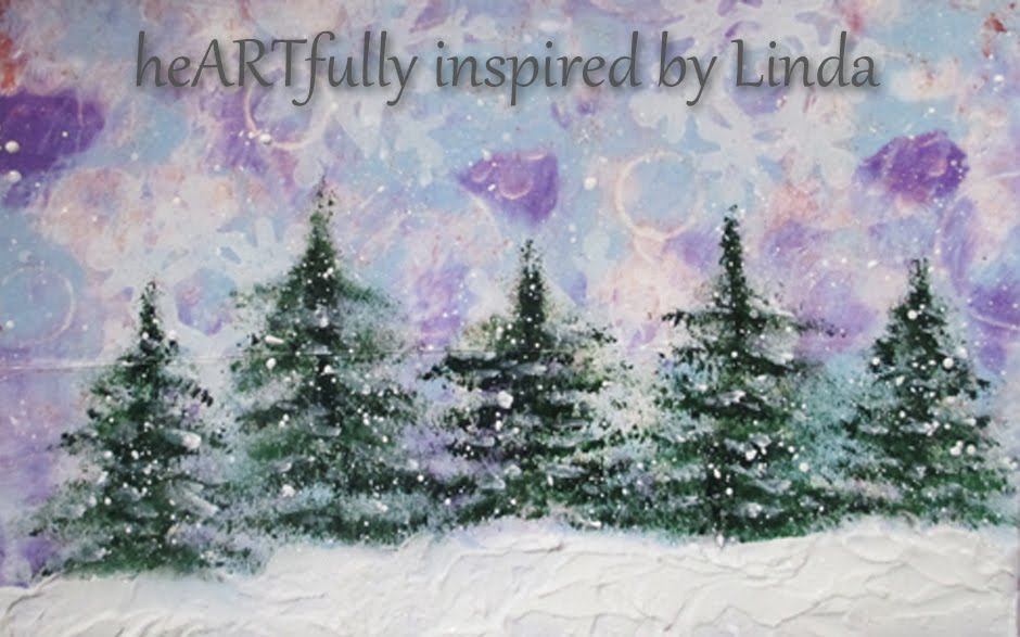 heARTfully inspired by Linda