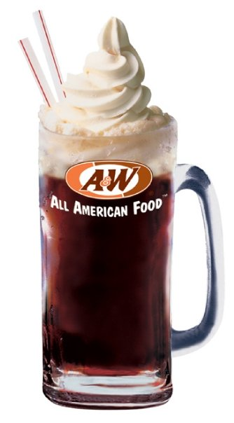 FREE IS MY LIFE: $1 A&W Root Beer Float Days at Kroger on Weekends ...