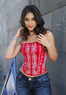 Ileana hot images in jeans