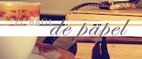 El baúl de papel : Blog literario