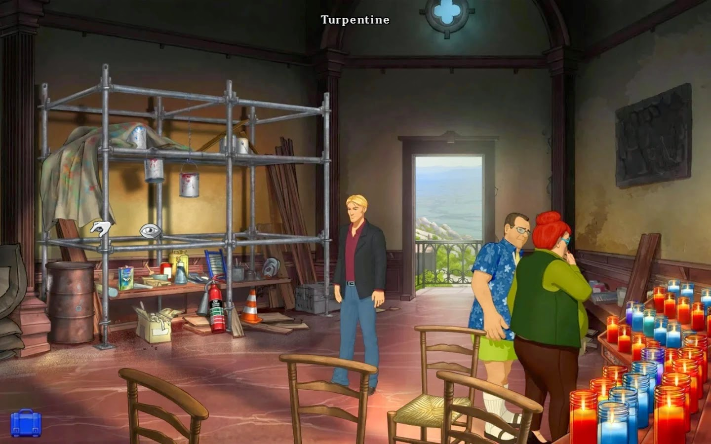 Broken Sword 5: Episode 2 v1.0