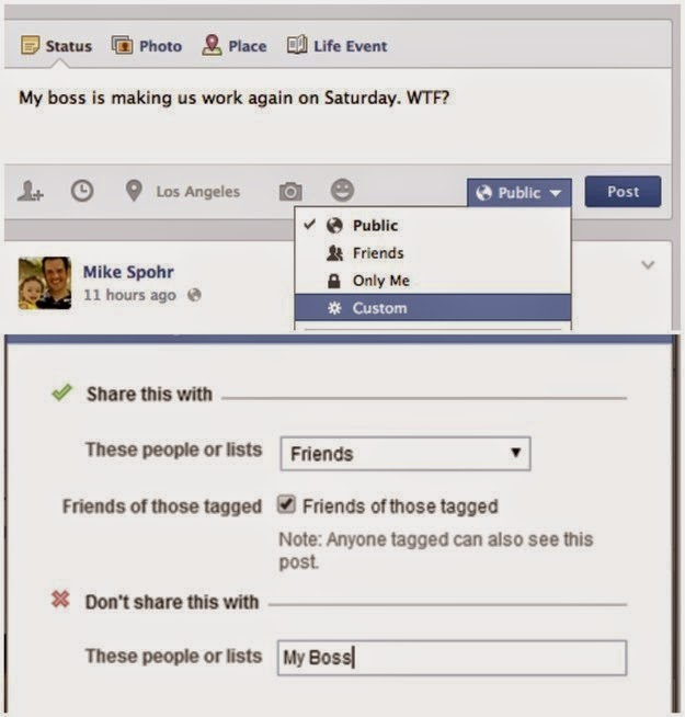7 Some Secret Facebook Trick You Must Know