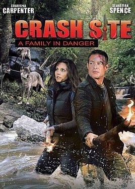 Crash Site – Lost in Wilderness
