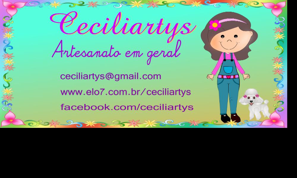 ceciliartys