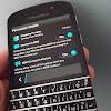 Fungsi  & Cara Megaktifkan Application Permissions Blackberry 10