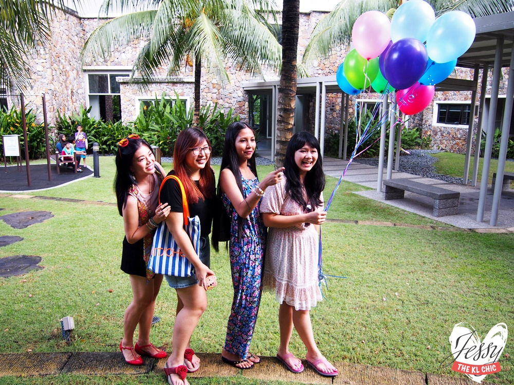 Event: Bloggers Poolside BBQ Party
