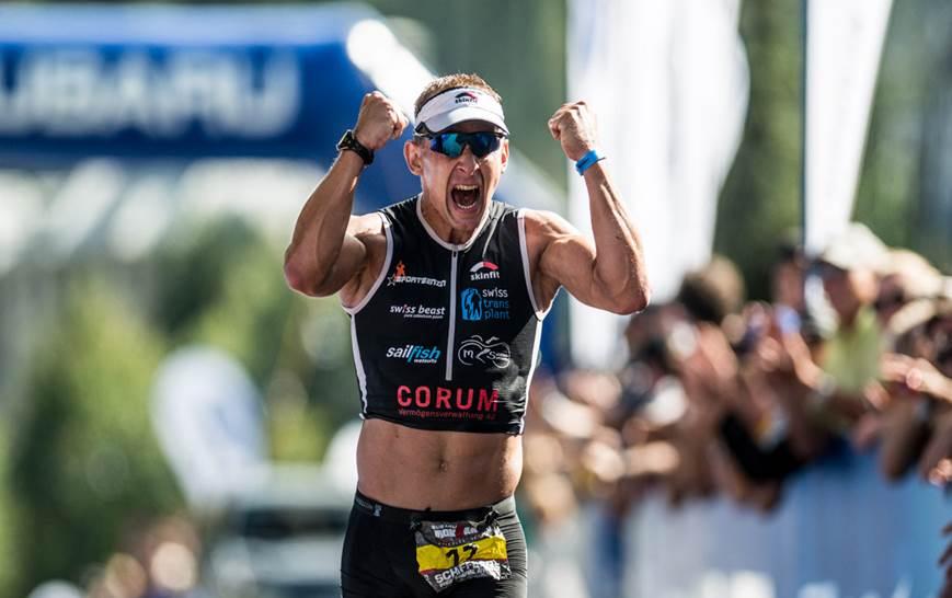 Ironman Wettkampfverpflegung - Sportbenzin Blog