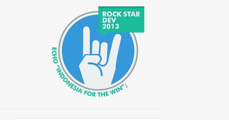 Saksikan Rock Star Dev 2013 Conference di UI
