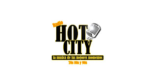RADIO HOT CITY