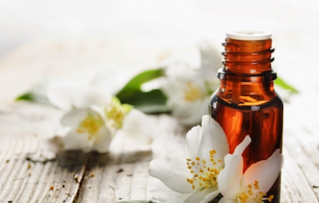 aromatherapy aphrodisiac