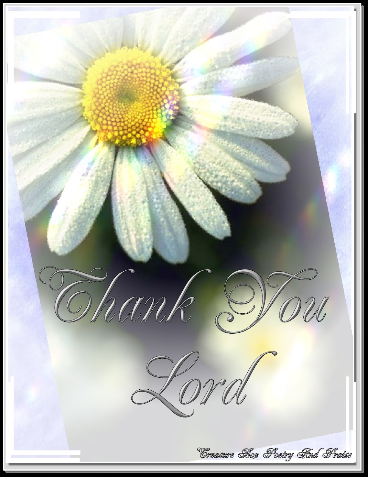 Thank You Lord For Everything Wallpapers Images And Pictures