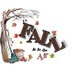 Savannah rayne fall is in the air