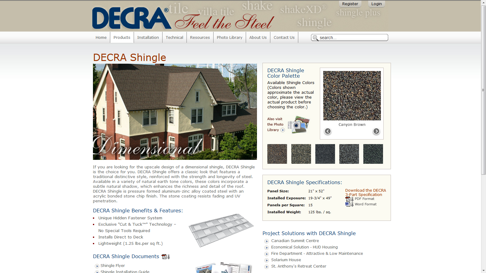 Decra Roofing Reviews