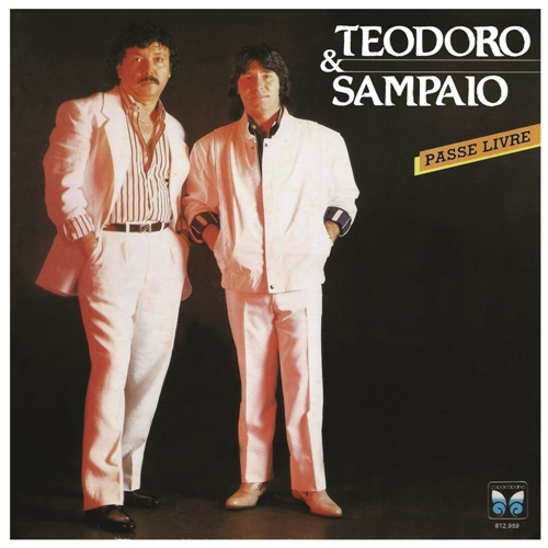 Teodoro e Sampaio  - Passe Livre