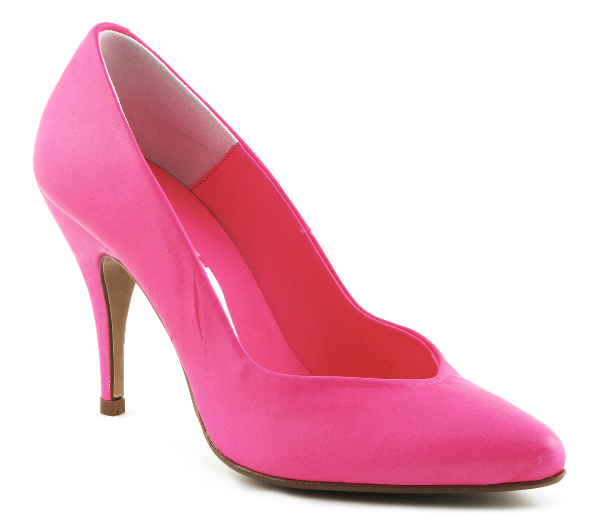artist today pink shoes designs for