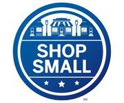 Small Business Saturday: November 26th