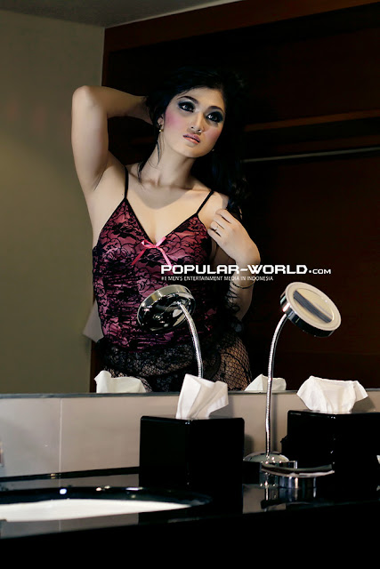 Foto Sex Hot Model Baby Juwita