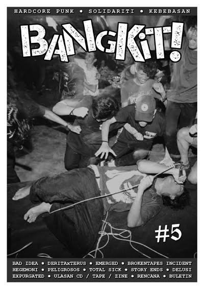 BANGKIT! #5 – SEPTEMBER 2017