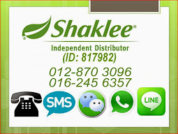 Shaklee Independent Distributor