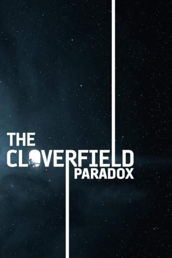 The Cloverfield: Paradox Torrent – WEB-DL 720p/1080p Dual Áudio