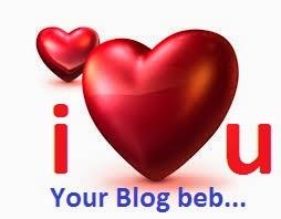 Cara blog di cintai pengunjung