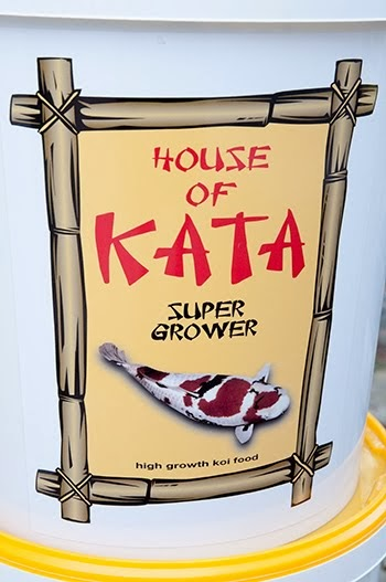 Hous of Kata Super Grower