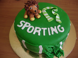 Bolinho do Sporting