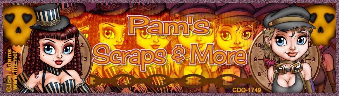 Pam's Scraps