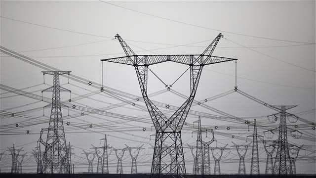 Electricity Emerging Market