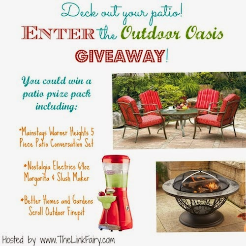 http://bayareamommy.net/2014/05/outdoor-oasis-giveaway/#comment-51681