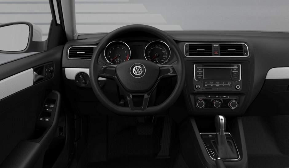 Novo VW Jetta Trendline 2015