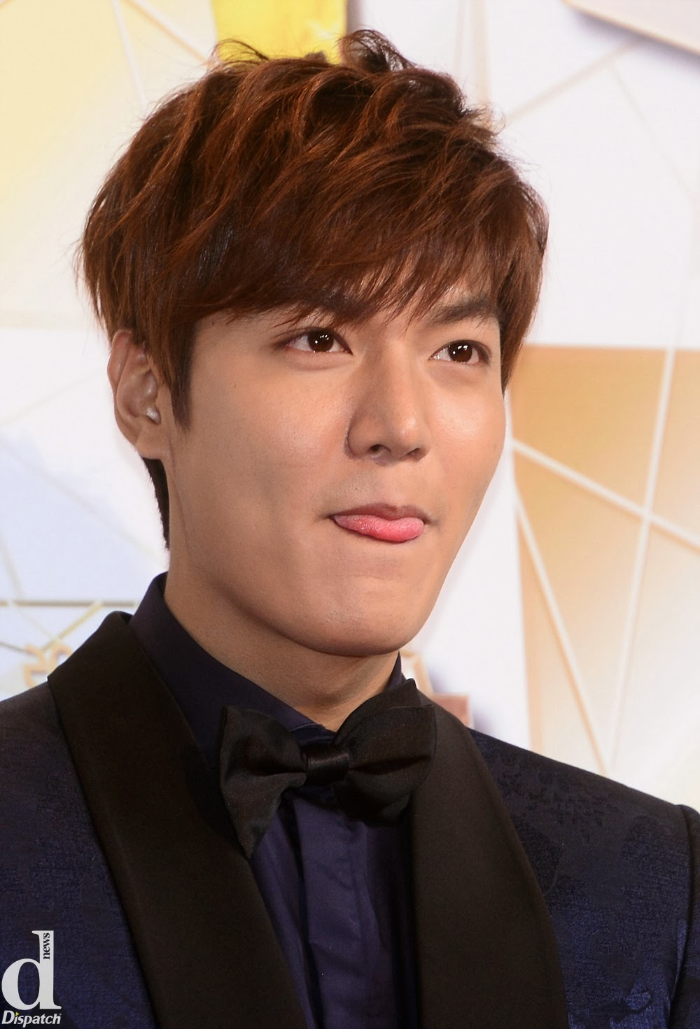 lee min ho is dating 2013
