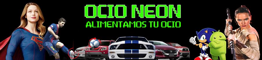Ocio Neón  |  videos chicas sexys,  humor friki