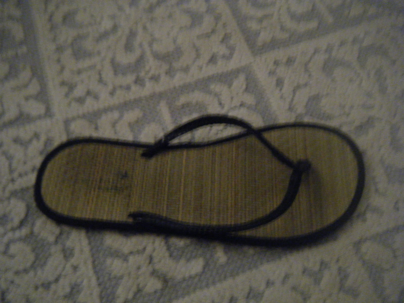 Esta Es Nuestra Sandalia Que En El Verano No Son De Tanta Utilidad Por