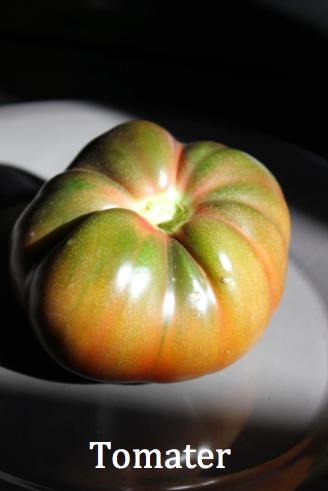 Om tomater och tomatodling