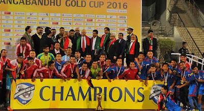 nepal vs bahrain bangabandu cup final 3-0