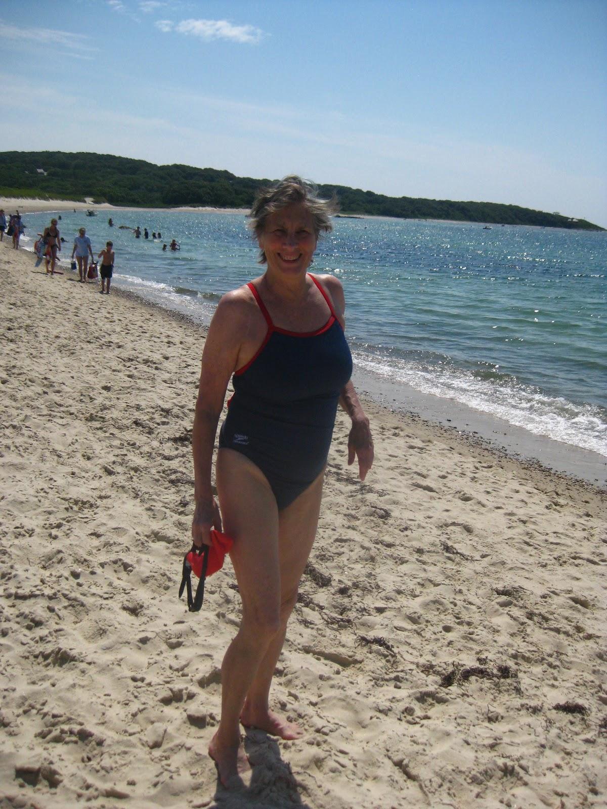 Martha s vineyard nude beach — photo 9