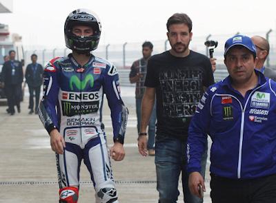 Lorenzo Penasaran Siapa yang Akan Juara Dunia Tahun 2016 Nanti?