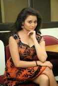 Sonal Jhansi glamorous photos-thumbnail-9