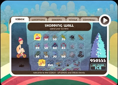 Icycle On Thin Ice Hack