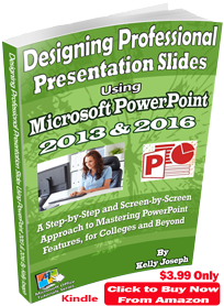 PowerPoint Textbook