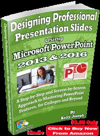 PowerPoint Textbook