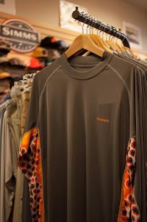 Simms Solar Flex Shirt